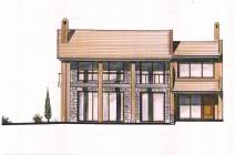 New House in Vari, Greece