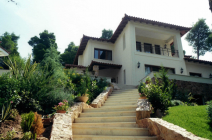 House in Dionyssos