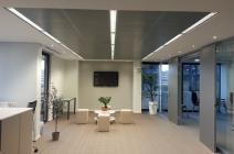 West of England Offices Interior Design in Piraeus, Greece