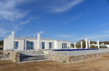 Sounion Residential, New Building
