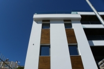 Alimos Residential New Building